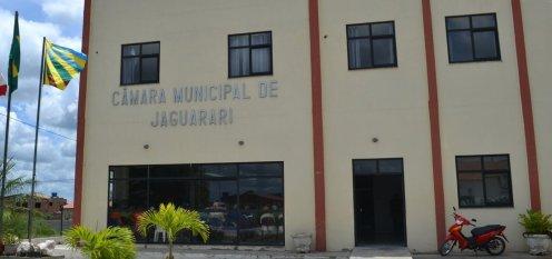 [Jaguarari: Câmara encerra processo de cassação do prefeito]