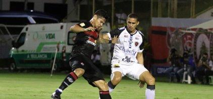 [Vitória dá novo vexame e perde para o Botafogo em casa por 3 a 1]