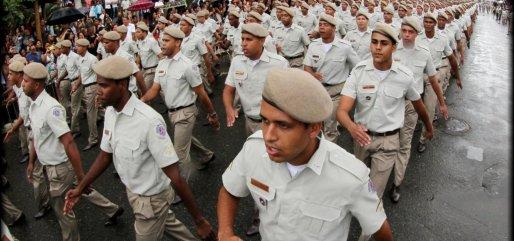 [Governo anuncia R$ 33,9 mi em gratificações a policiais do Estado ]