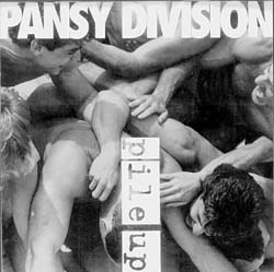Pansy Division- a queercore band