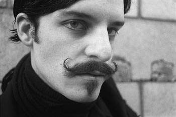MetroActive Arts Moustaches