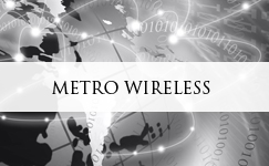 METRO-WIRELESS