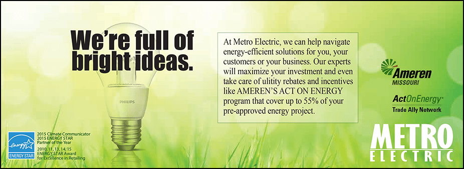 metro electric supply welcome