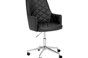 CHASE OFFICE CHAIR – ONYX