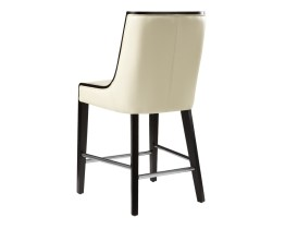 NEWPORT COUNTER STOOL – CREAM LEATHER