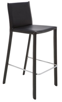 Bridget Counter Stool Black