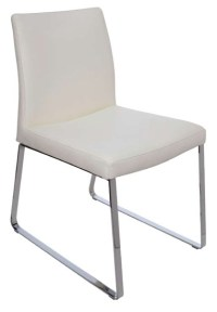 Tanis Dining Chair White