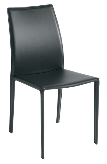Sienna Dining Chair Dark Grey