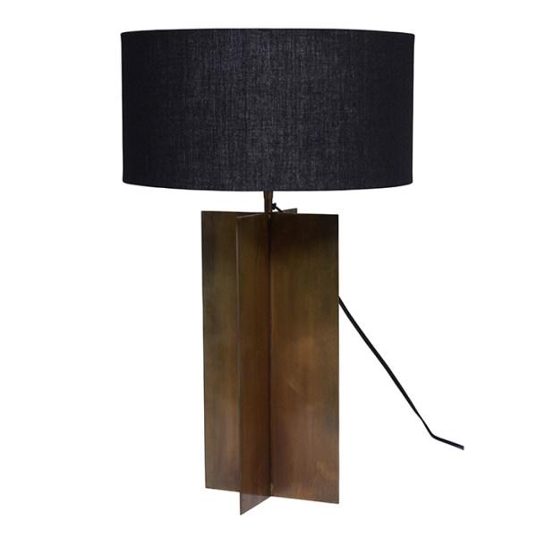 Joline Table Lighting Black