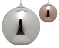 Marshall Pendant Lighting Grey