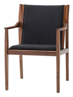 Alto Occasional Chair Black