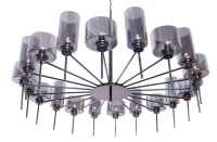 Alexandria Pendant Lighting Grey