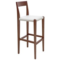 Ameri Counter Stool Black