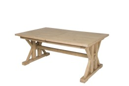 Tuscan Spring Regular Extension Dining Table