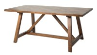 Harvest Large Dining Table