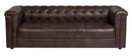 Las Vegas Monty Sofa – Oxford Brown