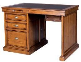 Lifestyle Single Desk – African Dusk