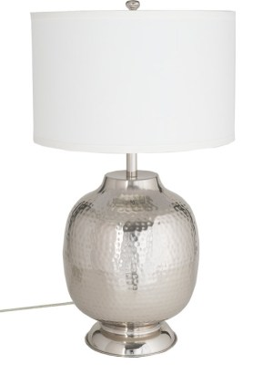 Charm Metallo Table Lamp