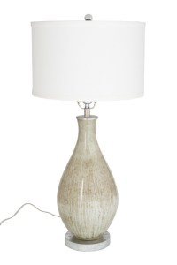 Diana Table Lamp – Marble
