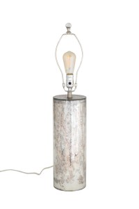 Caroline Table Lamp – Anthrite