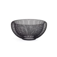 Mesh Double Wall Bowl – Medium