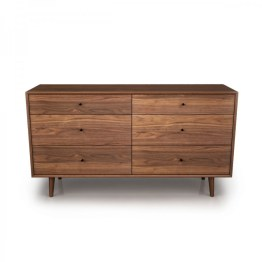 Herman 6 drawer dresser