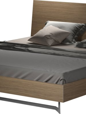 Broome King Bed