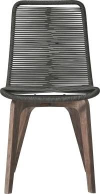 Laced Dining Chair
