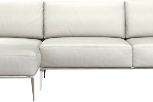 Elizabeth Sectional Sofa Left