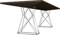 Curzon 102 in. Dining Table