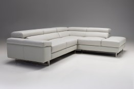 Onza RSF Sectional Porcini Fabric