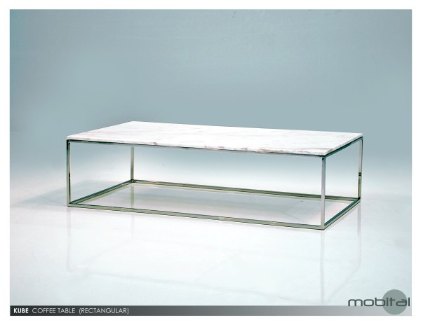 Flint Large Coffee Table Black Spanish Nero Marquina Marble with Distressed Forged Black Iron Legs