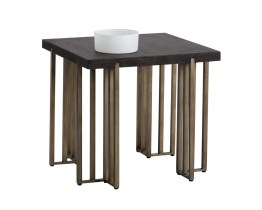ALTO END TABLE