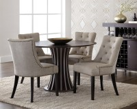 AZIZ ROUND DINING TABLE – 47″