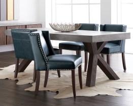 WARWICK RECTANGULAR DINING TABLE – 78.75″