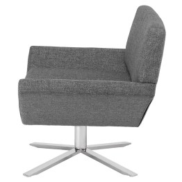 SLY OCCASIONAL CHAIR GREY