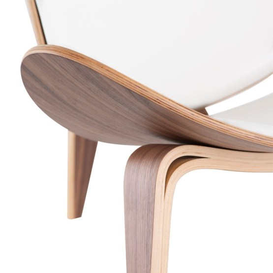 ARTEMIS OCCASIONAL CHAIR WHITE