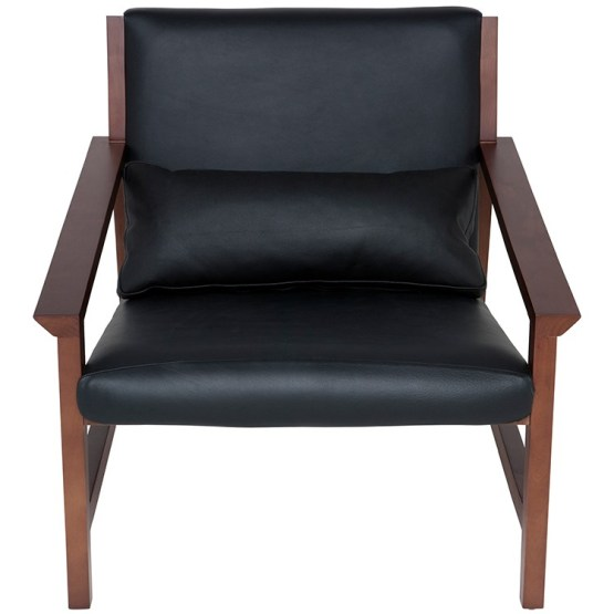 BETHANY OCCASIONAL CHAIR BLACK