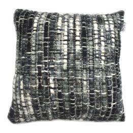 Brooks Feather Cushion 20×20