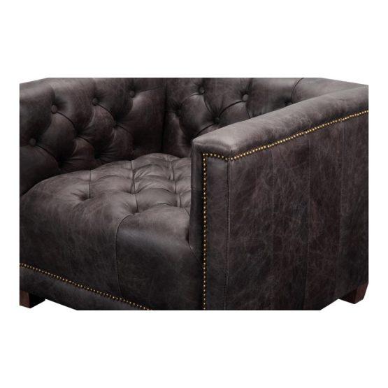 Aekerman Club Chair