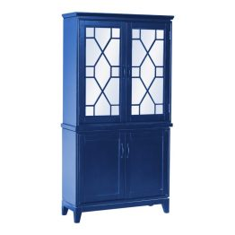 Indochine Tall Cabinet