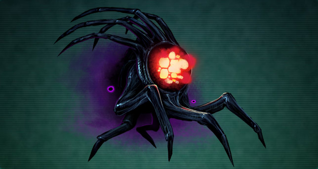 Metroid Database Bestiary Metroid Prime 2 Echoes
