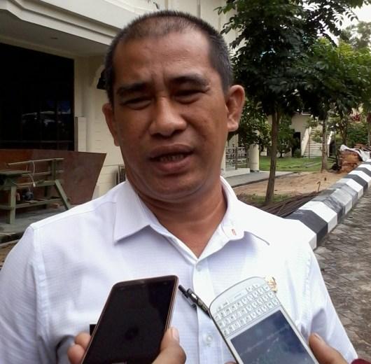 Kepala Bagian Organisasi Sekretariat Pemkota Tarakan Ardiansyah.