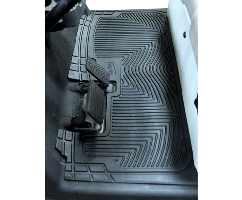 FLOOR MATS-Gorilla Floor Mat for EZGO RXV GOLF CART- $57.95