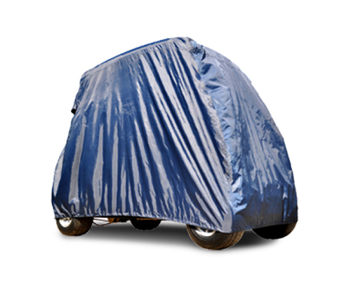 Universal 2 passenger golf cart cover -$58.95