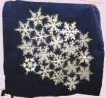 Snowflake Quilt