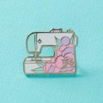 Sewing Maching Pin