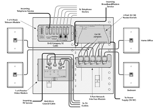 home office wiring diagram  central locking wiring diagram