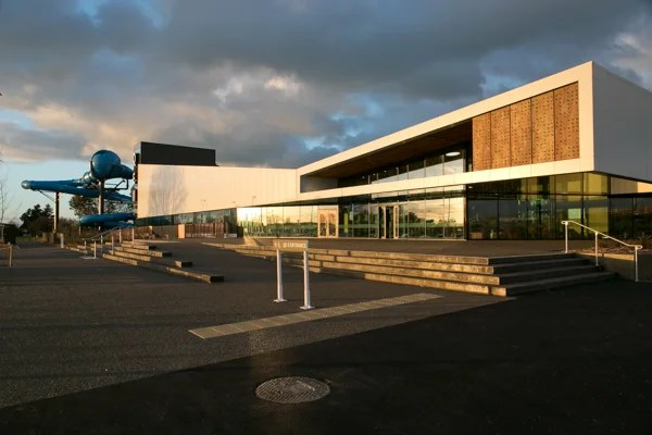 QEII Recreation and Sport Centre