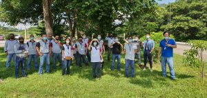 CDC aims to plant 1,000 trees in Clark this year